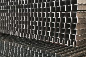 Jual Steel Grating Plate Webforge Permeter Murah Area Surabaya