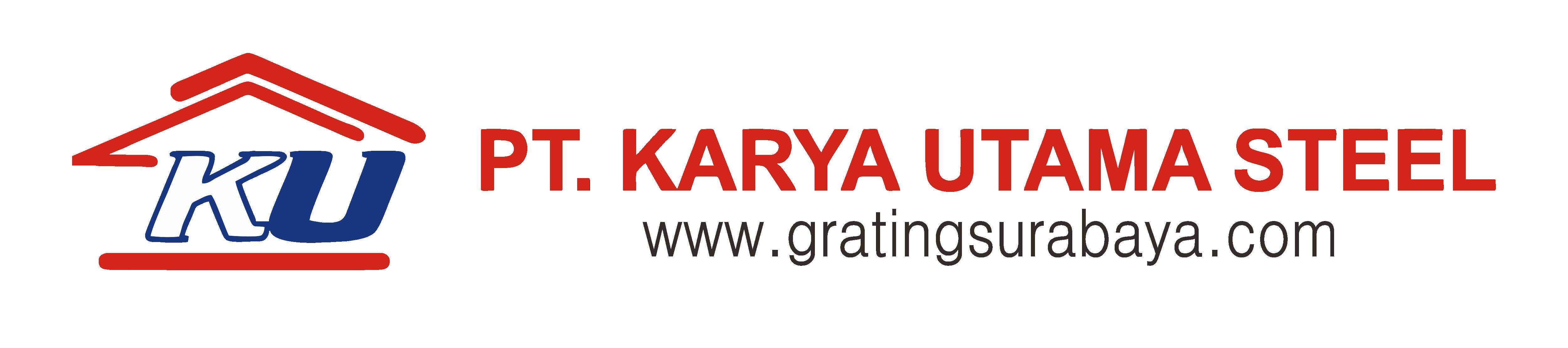 Jual Grating Steel Galvanis - Harga Murah Surabaya Ready Stock
