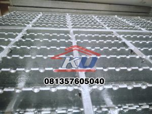 Harga Grating Galvanis Hotdeep Murah Ready Stock Open End Standard