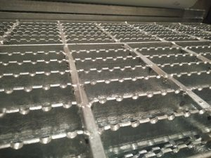 READY STOCK GRATING UK STANDART PANJANG 6 METER TIPE OPEN